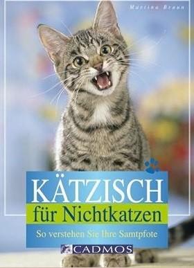 Buch: Kätzisch für Nichtkatzen