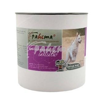 Pahema Spurenelemente Sensitiv, 125 g