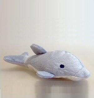 Großer Katzenminze Schmusedelphin