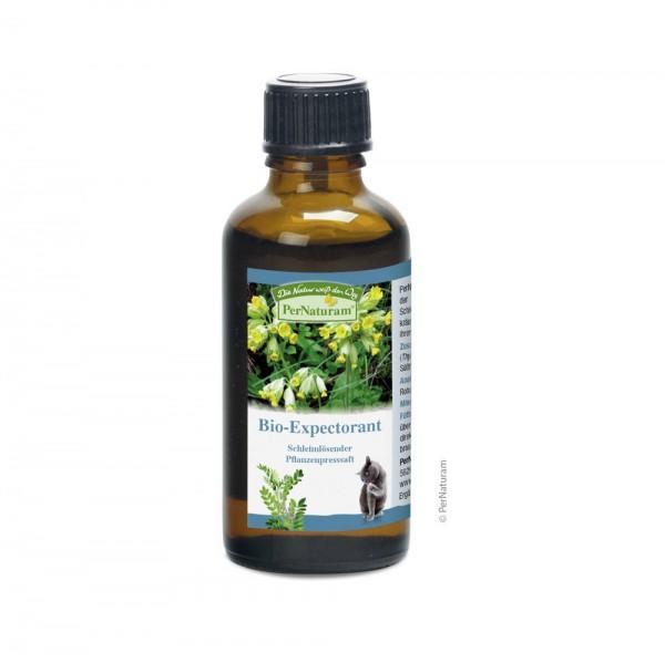 PerNaturam Bio-Expectorant, 50 ml