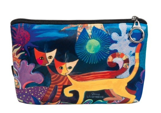 Rosina Wachtmeister Cosmetic pouch Wonderland