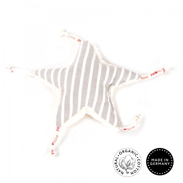 Profeline Organic Cotton Play Star
