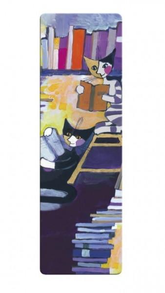 Rosina Wachtmeister Bookmark Bibliotheka