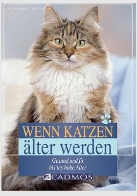 Buch: Wenn Katzen älter werden