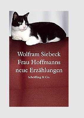 Buch: Frau Hoffmanns neue Erzählungen