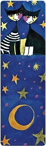 Rosina Wachtmeister Bookmark Moonlight