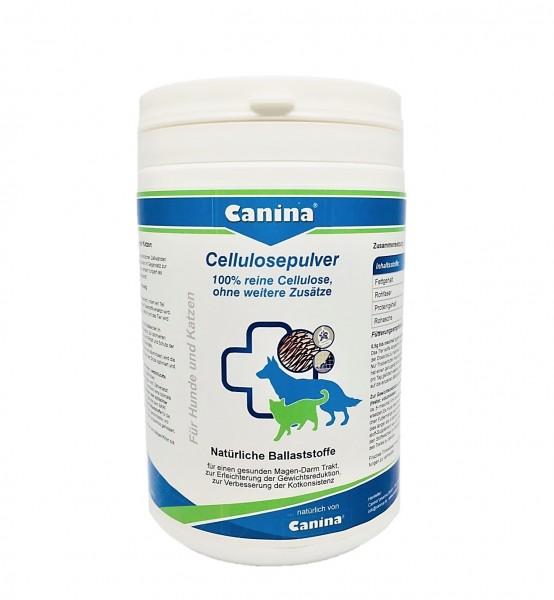 Canina Cellulose Pulver, 400 g