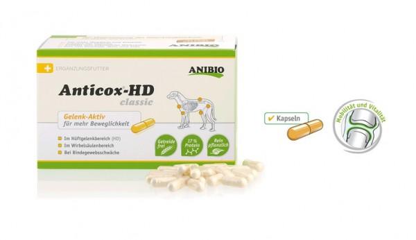 Anibio Anticox HD classic, 140 Kps.