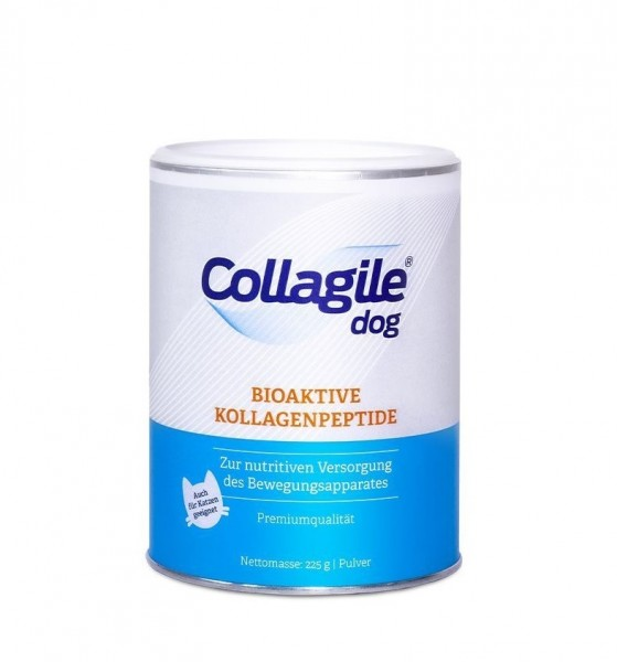 Collagile Dog, 225 g