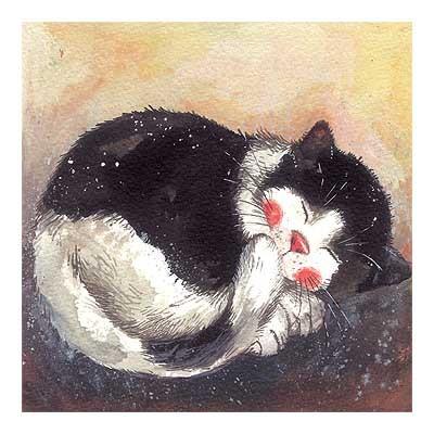 Art Print Sweet Dreams