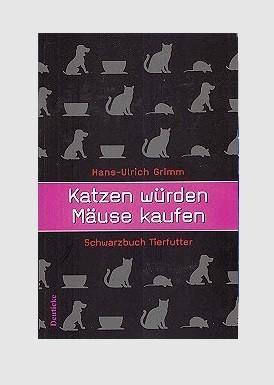 Buch: Katzen würden Mäuse kaufen
