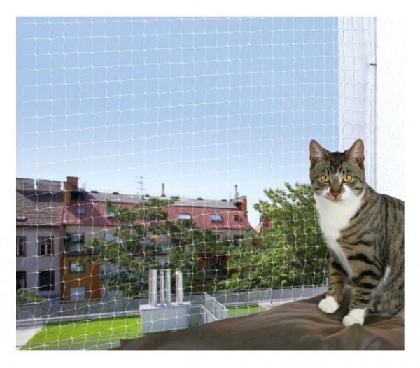 Katzenschutznetz 3 x 2 m