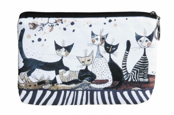 Rosina Wachtmeister Cosmetic pouch Sepia