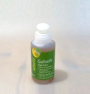 Sonett Gallseife flüssig, 120 ml