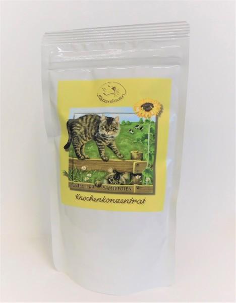 Tatzenladen Whole Bone Powder, 500 g pouch