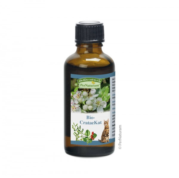 PerNaturam Bio-CrataeKat, 50 ml