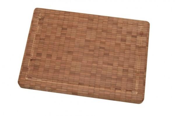 Bambus Schneidbrett Größe XXL