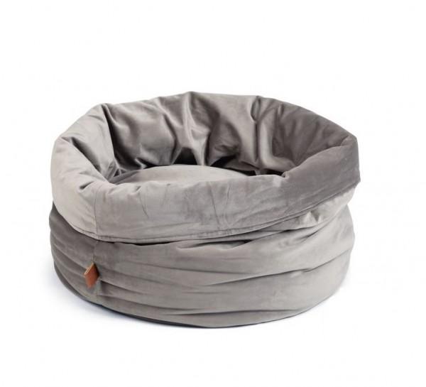 DBL Cat Bed grey