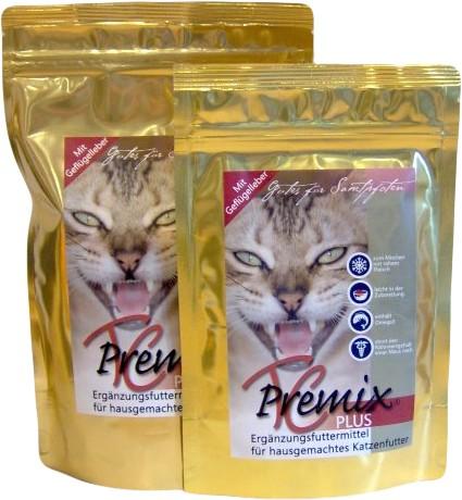 TCXPremixPlus chicken liver, 120 g