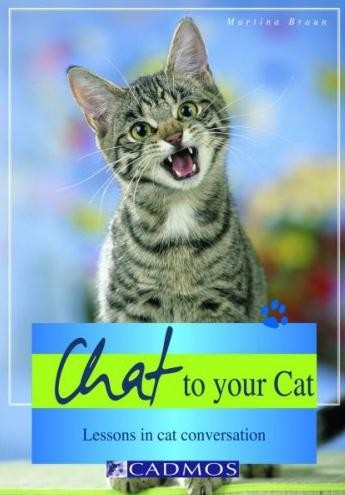 Book: Chat to your Cat