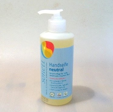 Sonett Handseife Neutral, 300 ml