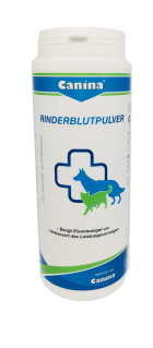 Canina Rinderblutpulver, 250 g