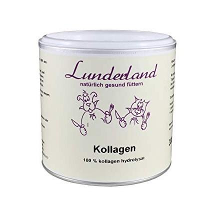 Lunderland Kollagenhydrolysat, 100 g