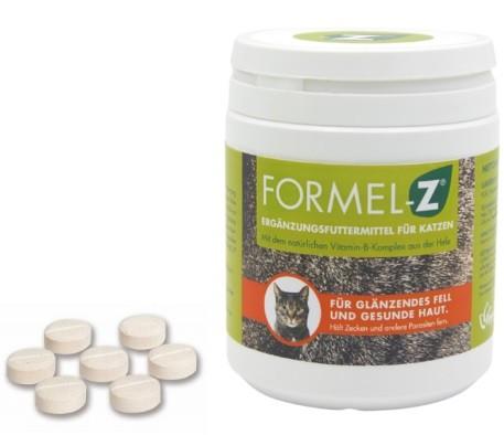Formel-Z für Katzen, 440 g