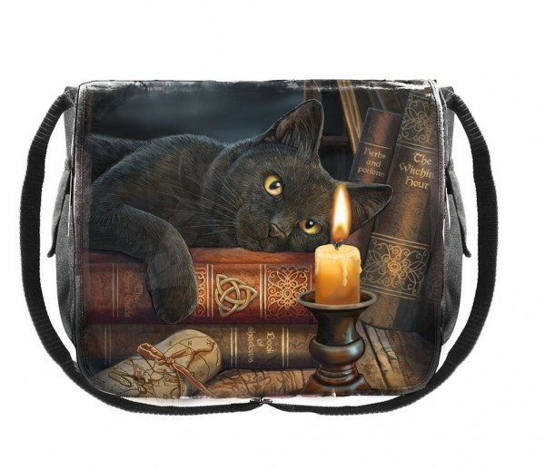 Witching Hour Messenger Bag