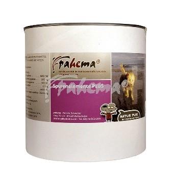 Pahema Spurenelemente PLUS, 125 g