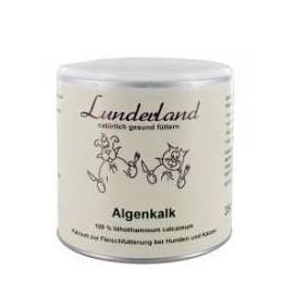 Lunderland Algenkalk, 100 g - MHD 28.10.2021