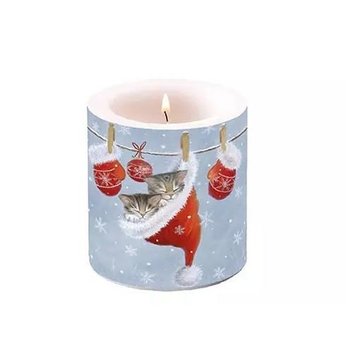 Candle Just Sleepy, 9 cm
