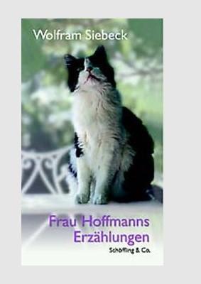 Buch: Frau Hoffmanns Erzählungen