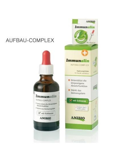 Anibio Immunalin, 50 ml