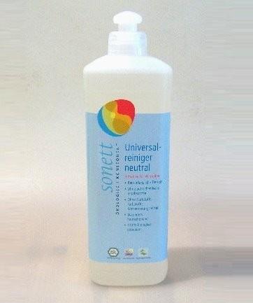 Sonett Universalreiniger Neutral Sensitiv, 500 ml