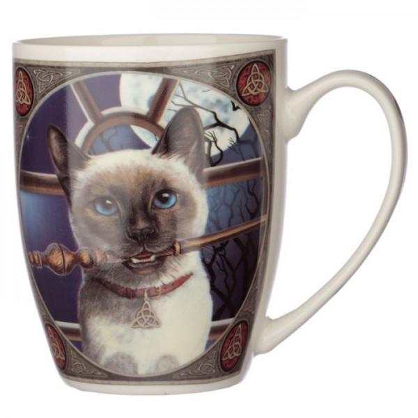 Kaffee-/Teebecher Hokuspokus